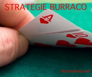 Stregue burraco